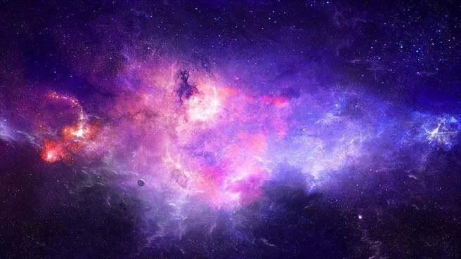 大千世界 - 恆星