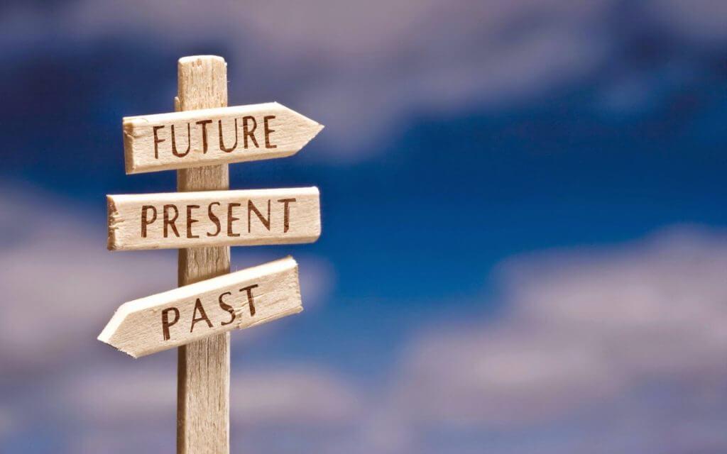 工作:過去、現在、未來