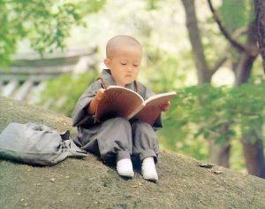 人生最寶貴的學習
