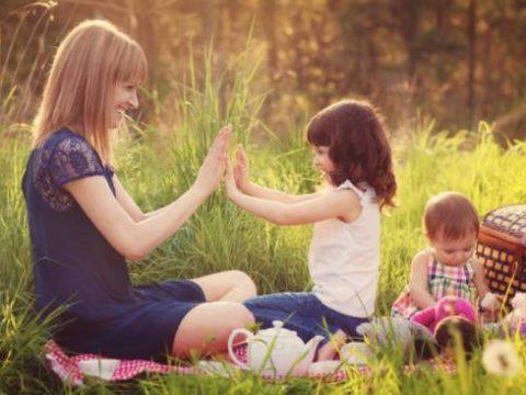 教養,決定孩子的未來