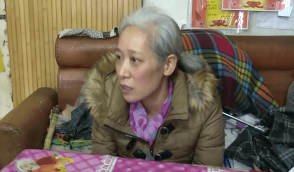 兒子車禍成植物人 36歲媽媽一夜白頭將他喚醒