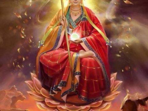 誦地藏王菩薩本願經的力量