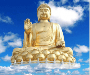 阿彌陀佛真的可以接您到佛國嗎