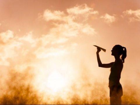 目標,理想,夢想 -- 別樹一幟的解讀