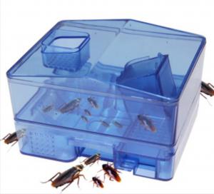 蟑螂捕抓器
