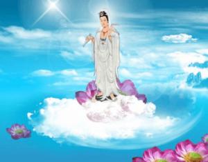 佛法與人生 ——觀音大悲加持法會,我受到了三次加持