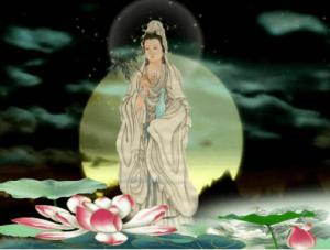 佛教與人生- 2017年中秋國慶佳節隨筆