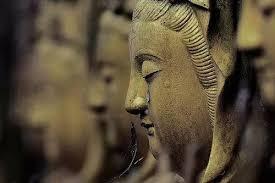 佛教與人生 - 眼淚為誰流