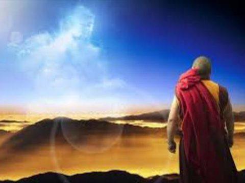 佛教與人生 - 世俗人的眼光