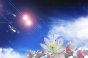 佛教與人生 - 法音的照醒