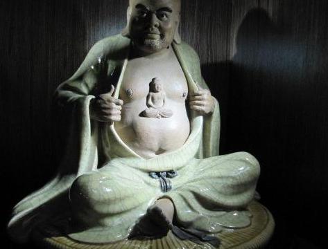 福慧佛系 - 讓我們一世清淨修行