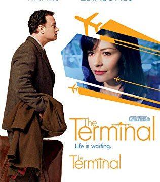 """福慧佛系 - 電影 """"The Terminal"""" 的體會"""