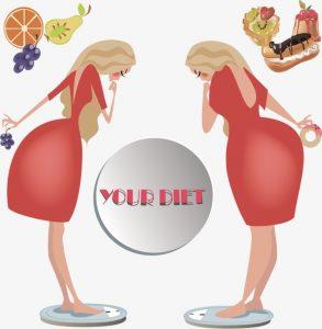 福慧佛系 - 減肥與修行