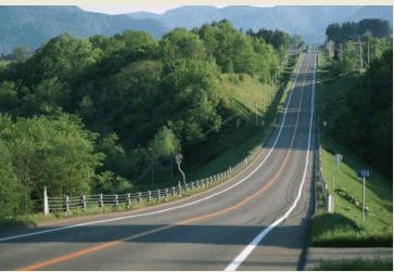 福慧佛系 - 上坡路和下坡路