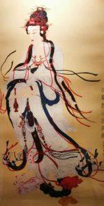 """福慧佛系 - 我在觀音大悲加持法會上的""""翩翩起舞"""""""